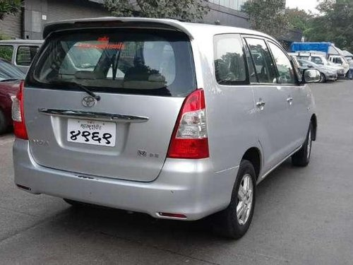 Used Toyota Innova 2005 MT for sale in Mumbai