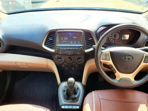 Used Hyundai Santro Asta 2019 MT for sale in Jaipur