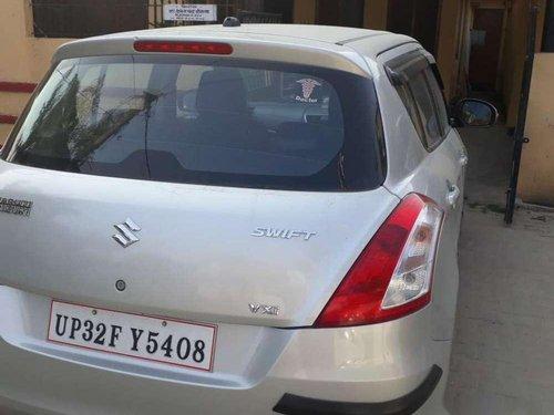 Used 2014 Maruti Suzuki Swift VXI MT for sale in Lucknow
