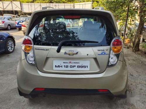Used 2010 Chevrolet Beat MT for sale in Pune