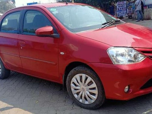 Used Toyota Etios GD 2013 MT for sale in Pune