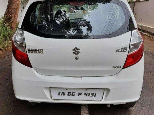 Used 2015 Maruti Suzuki Alto K10 VXi MT for sale in Coimbatore