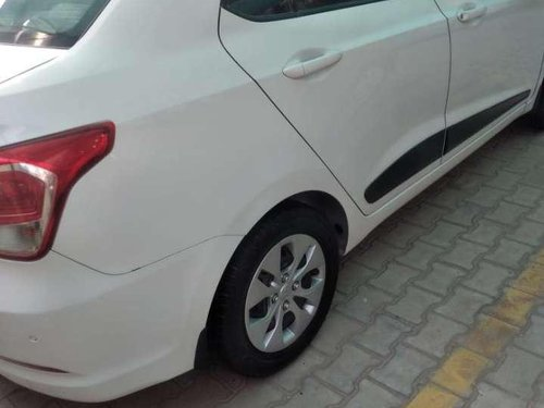 Used Hyundai Xcent 2016 MT for sale in Gurgaon