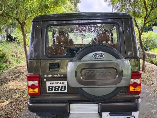 Used Mahindra Bolero 2015 MT for sale in Avanashi