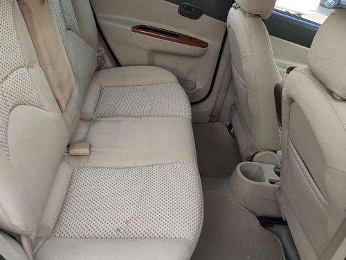 2011 Hyundai Verna CRDi ABS AT for sale in Rajkot