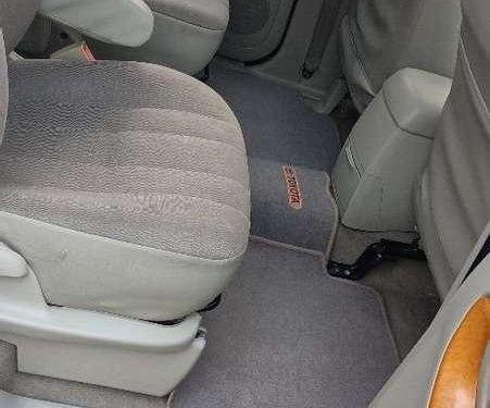Used Toyota Innova 2011 MT for sale in Moga
