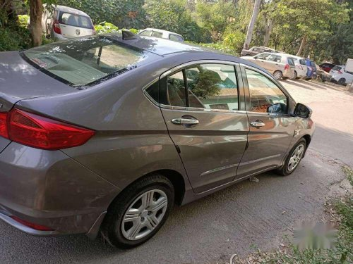 Used Honda City S 2014 MT for sale in Meerut