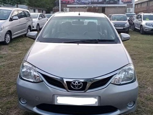 2016 Toyota Etios G MT for sale in Chandigarh