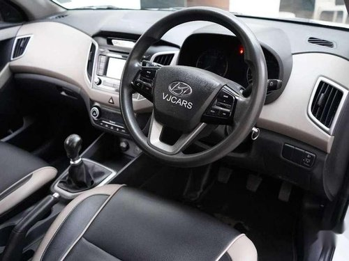 Used 2017 Hyundai Creta 1.6 SX MT in Chennai