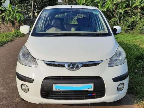 Used 2009 Hyundai i10 MT for sale in Malappuram-7