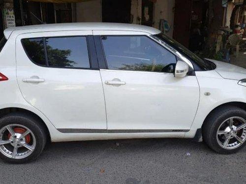 2016 Maruti Suzuki Swift VXI MT for sale in New Delhi