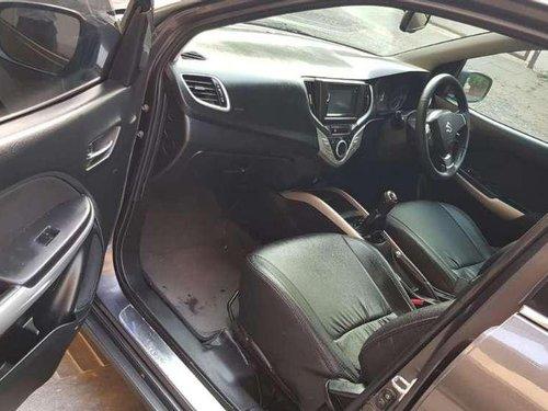 Used 2016 Maruti Suzuki Baleno MT for sale in Ahmedabad