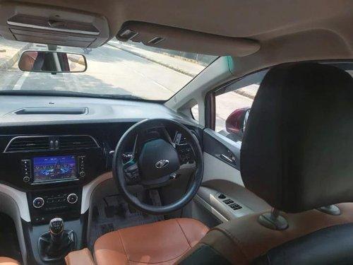 Used Mahindra Marazzo M6 2019 MT for sale in Mumbai