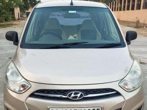 Used 2011 Hyundai i10 MT for sale in Vadodara