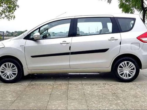 2015 Maruti Suzuki Ertiga VDI MT for sale in Ahmedabad -10