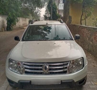 Used Renault Duster 2014 MT for sale in Faridabad