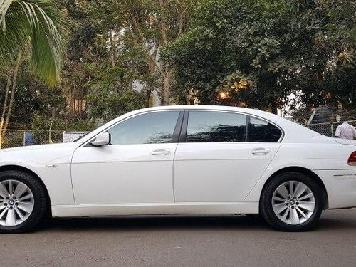Used BMW 7 Series 2007 AT for sale in Pune