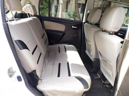 Used Maruti Suzuki Wagon R LXI 2017 MT in Pune