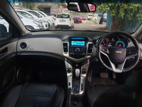 Used Chevrolet Cruze LTZ 2014 MT for sale in Surat