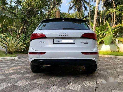 Used Audi Q5 2015 AT for sale in Kozhikode