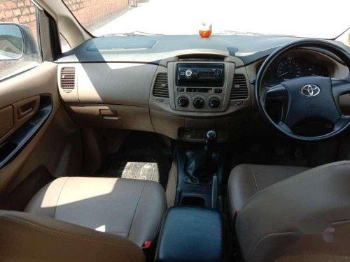 Used Toyota Innova 2016 MT for sale in Jodhpur