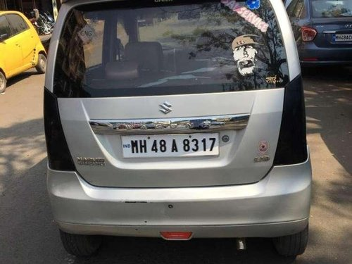 Used Maruti Suzuki Wagon R LXI 2012 MT for sale in Mumbai