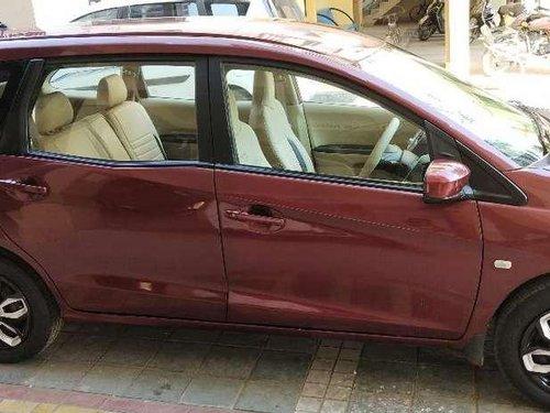 Honda Mobilio S i-DTEC, 2014, MT for sale in Ahmedabad