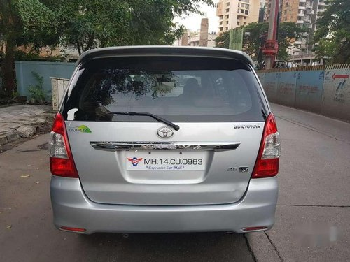 Used Toyota Innova 2.5 VX 8 STR 2012 MT for sale in Mumbai
