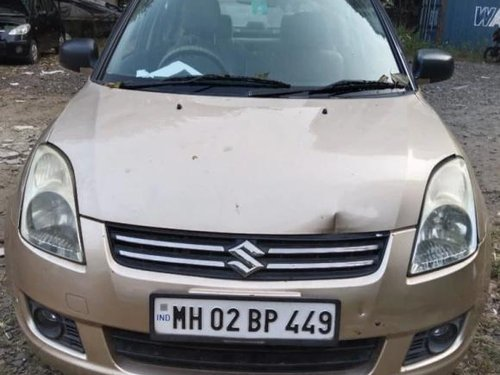 Used Maruti Suzuki Swift Dzire VXi 2009 MT for sale in Mumbai