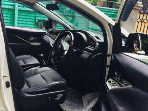 Used Toyota INNOVA CRYSTA 2.8 Z, 2017 AT for sale in Nagar