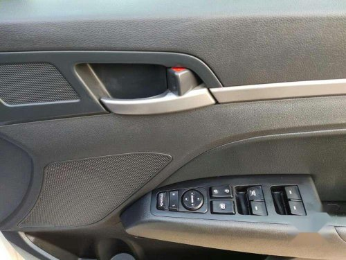 Hyundai Elantra 1.6 SX 2017 AT for sale in Ahmedabad