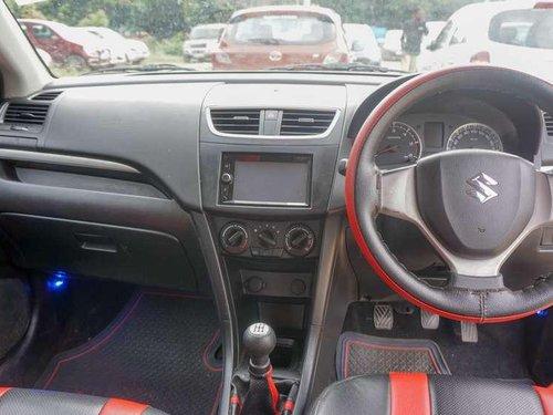 Used Maruti Suzuki Swift 2015 MT for sale in Hyderabad