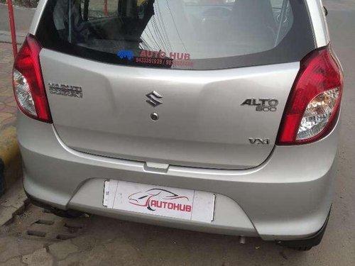 Used Maruti Suzuki Alto 800 VXI 2017 MT in Kolkata