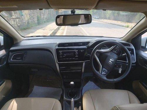 Used 2018 Honda City MT for sale in Mumbai