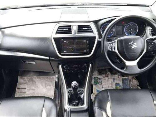2016 Maruti Suzuki S Cross MT for sale in Ahmedabad