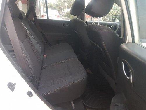 Used 2015 Renault Koleos MT for sale in Ahmedabad