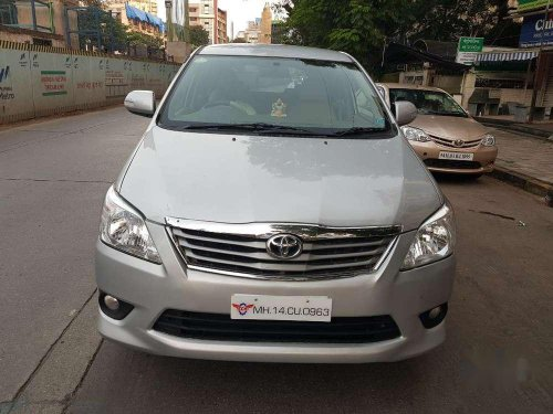 Used Toyota Innova 2.5 VX 8 STR 2012 MT for sale in Mumbai-8