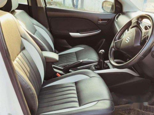 Used 2017 Maruti Suzuki Baleno MT for sale in Vadodara