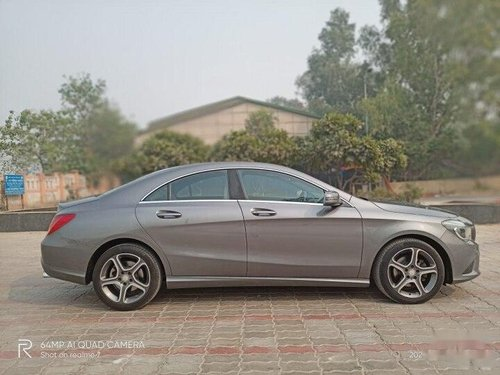 Used 2016 Mercedes Benz CLA AT for sale in New Delhi