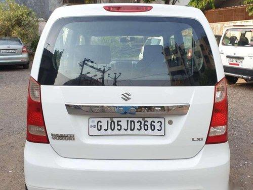 2013 Maruti Suzuki Wagon R LXI MT for sale in Surat