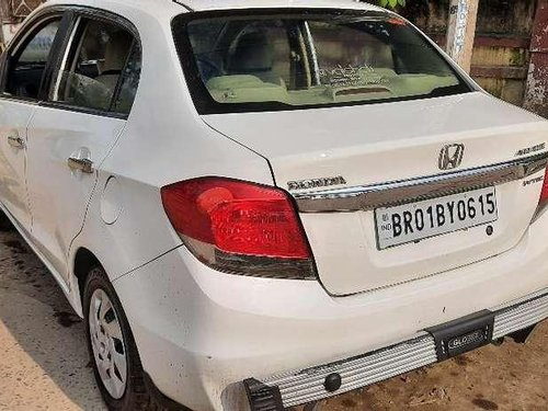 Used Honda Amaze 2014 MT for sale in Patna