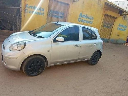 2012 Nissan Micra Diesel MT for sale in Nagpur