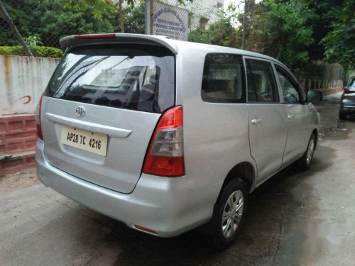 Used 2011 Toyota Innova MT for sale in Hyderabad