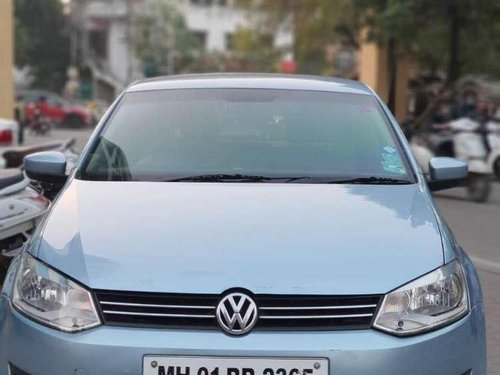 Used 2011 Volkswagen Polo MT for sale in Nagpur