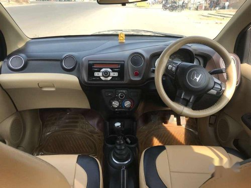 Honda Amaze S i-DTEC 2013 MT for sale in Jaipur