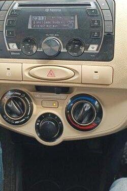 Toyota Platinum Etios VD 2017 MT for sale in Ahmedabad