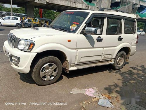 Used Mahindra Scorpio M2DI, 2014 MT for sale in Mumbai-7