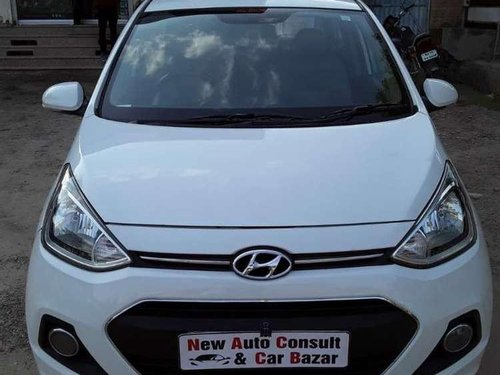 Used 2015 Hyundai Xcent MT for sale in Jodhpur