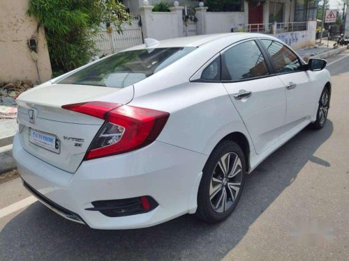 Used 2019 Honda Civic AT for sale in Hyderabad