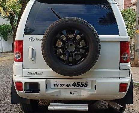 Tata Safari 4x4 EX 2010 MT for sale in Salem